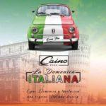 La Domenica Italiana – La Domenica Caino Caffè 2020 - 2021